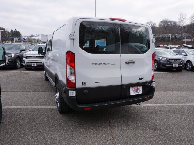 2020 Ford Transit 150 Low Roof AWD, Crew Van #63247 - photo 5