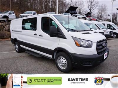 2020 Ford Transit 150 Low Roof AWD, Crew Van #63247 - photo 1