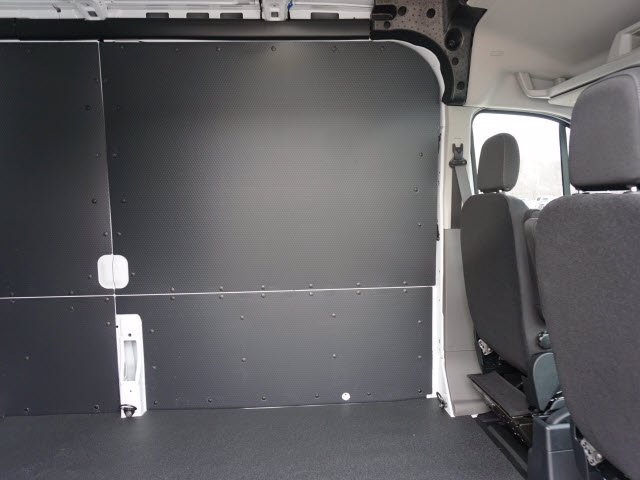 2020 Ford Transit 250 Med Roof AWD, Empty Cargo Van #63261 - photo 2