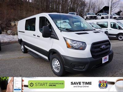 2020 Ford Transit 150 Low Roof AWD, Crew Van #63264 - photo 1