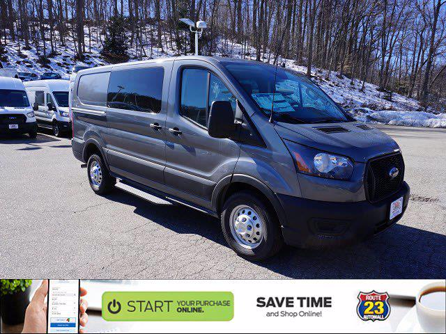 2021 Ford Transit 150 Low Roof AWD, Crew Van #63315 - photo 1