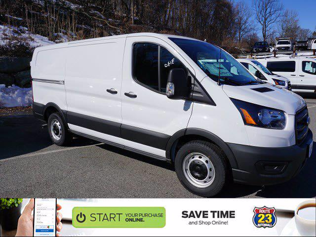 2020 Ford Transit 250 Low Roof AWD, Empty Cargo Van #63318CD - photo 1