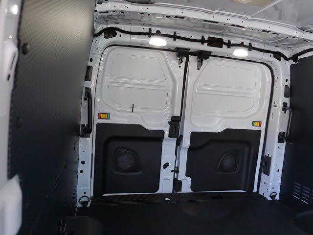2020 Ford Transit 250 Low Roof AWD, Empty Cargo Van #63318CD - photo 12