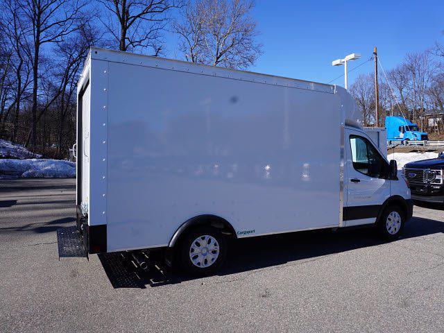 2020 Ford Transit 350 4x2, Rockport Cutaway Van #63334 - photo 1