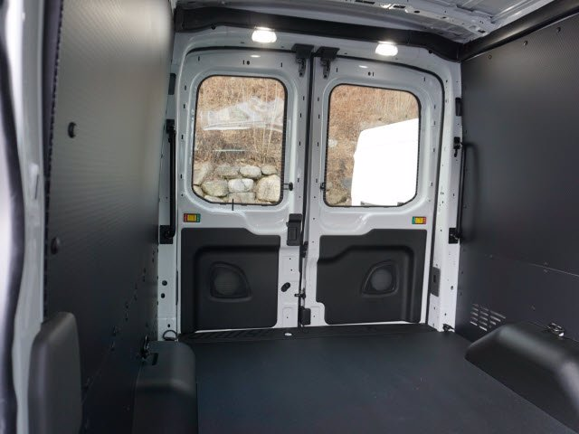 2020 Ford Transit 250 Med Roof 4x2, Empty Cargo Van #63335 - photo 11
