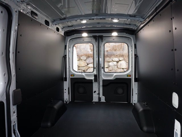 2020 Ford Transit 250 Med Roof 4x2, Empty Cargo Van #63335 - photo 12