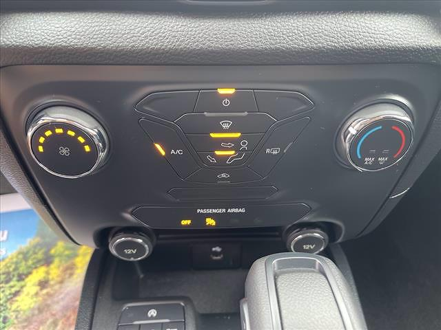 2019 Ranger SuperCrew Cab 4x4,  Pickup #63344A - photo 19
