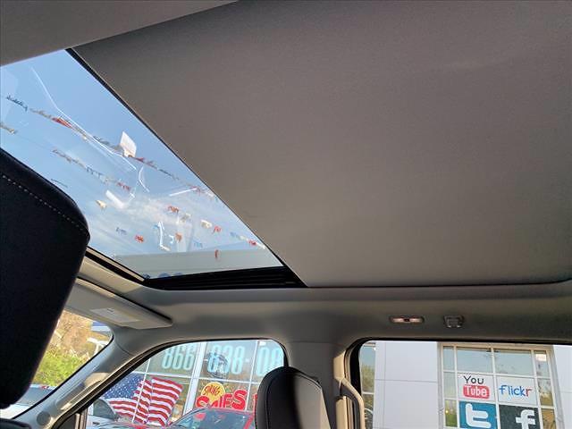 2021 Ford F-150 SuperCrew Cab 4x4, Pickup #63347 - photo 11