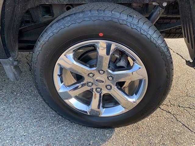 2021 Ford F-150 SuperCrew Cab 4x4, Pickup #63347 - photo 8