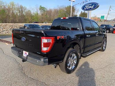 2021 Ford F-150 SuperCrew Cab 4x4, Pickup #63347 - photo 2