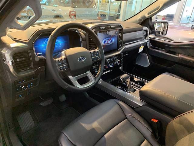 2021 Ford F-150 SuperCrew Cab 4x4, Pickup #63357 - photo 10