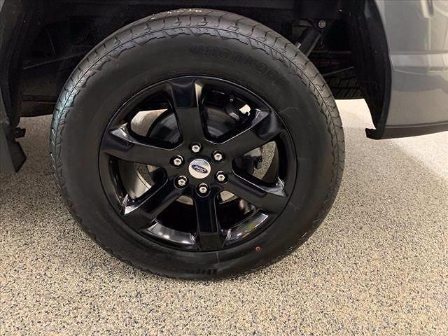 2021 Ford F-150 SuperCrew Cab 4x4, Pickup #63357 - photo 7