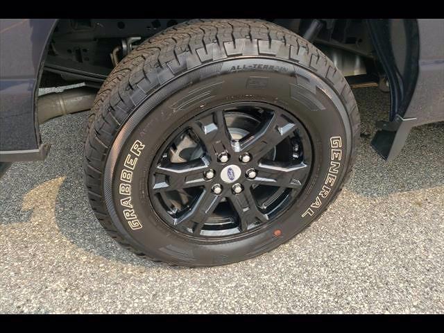 2021 Ford F-150 SuperCrew Cab 4x4, Pickup #63380 - photo 10