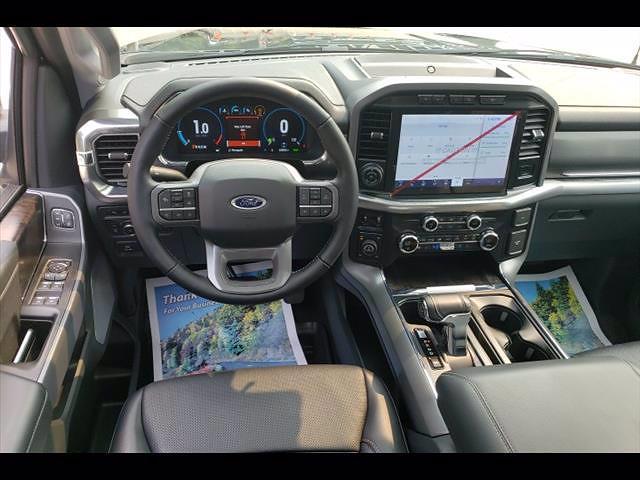 2021 Ford F-150 SuperCrew Cab 4x4, Pickup #63380 - photo 13