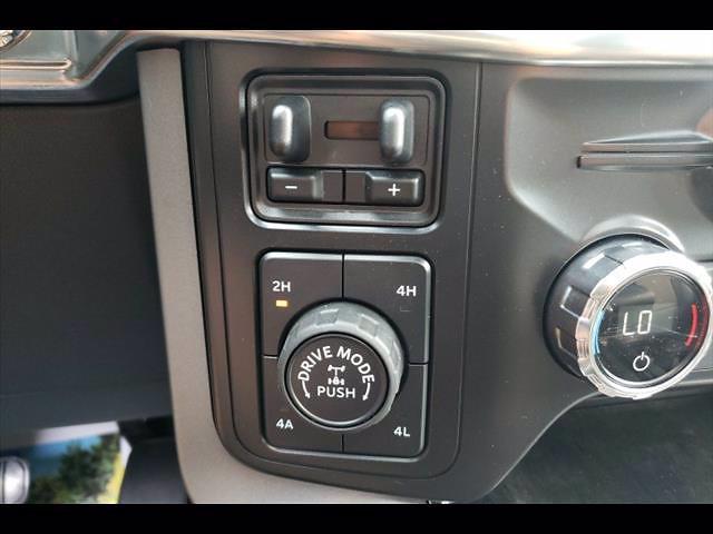 2021 Ford F-150 SuperCrew Cab 4x4, Pickup #63380 - photo 23