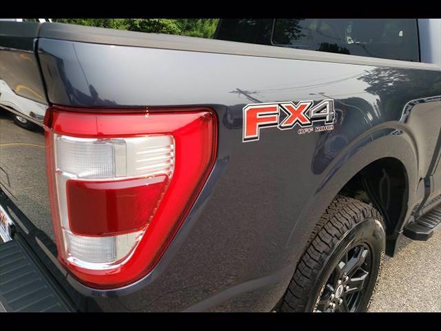 2021 Ford F-150 SuperCrew Cab 4x4, Pickup #63380 - photo 9
