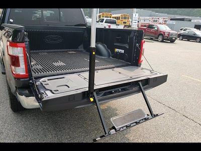 2021 Ford F-150 SuperCrew Cab 4x4, Pickup #63380 - photo 8