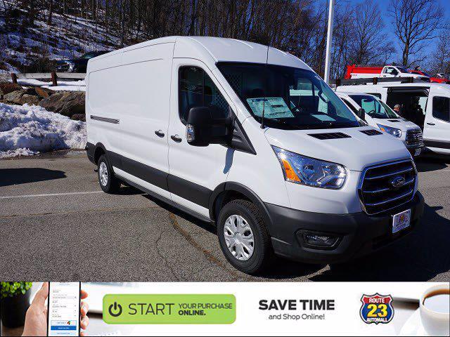 2020 Ford Transit 250 Med Roof 4x2, Ranger Design Upfitted Cargo Van #63381 - photo 1