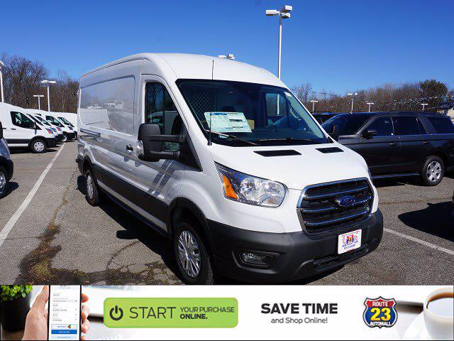 2020 Ford Transit 250 Med Roof 4x2, Ranger Design Upfitted Cargo Van #63393 - photo 1