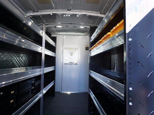 2020 Ford Transit 250 Med Roof 4x2, Ranger Design Upfitted Cargo Van #63393 - photo 2