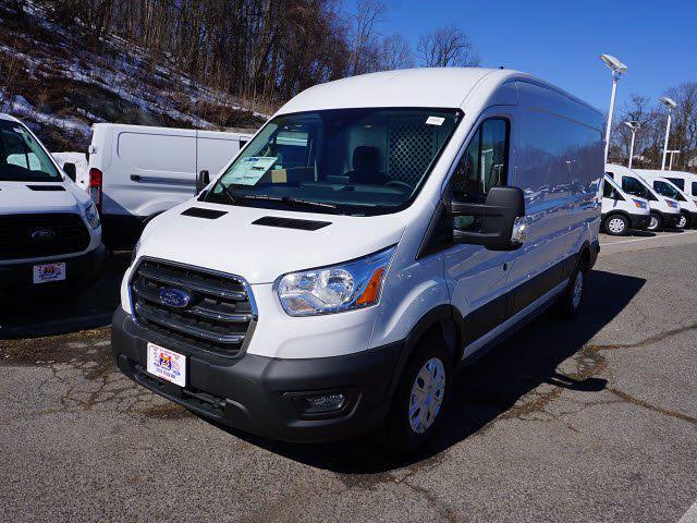 2020 Ford Transit 250 Med Roof 4x2, Ranger Design Upfitted Cargo Van #63393 - photo 4