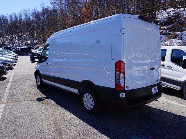 2020 Ford Transit 250 Med Roof 4x2, Ranger Design Upfitted Cargo Van #63393 - photo 5