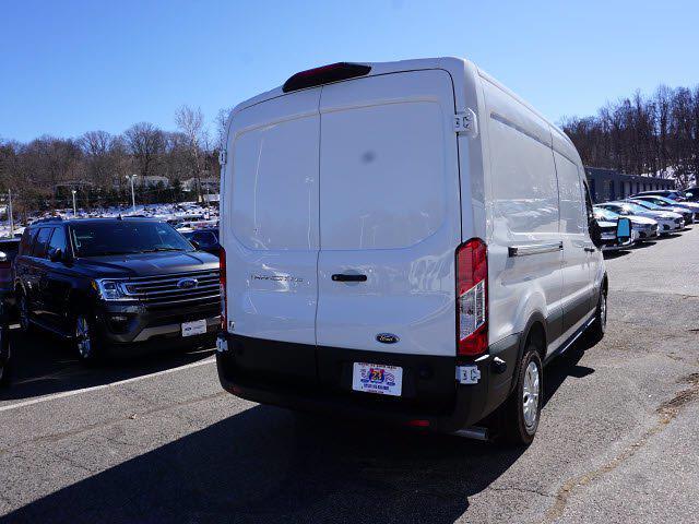 2020 Ford Transit 250 Med Roof 4x2, Ranger Design Upfitted Cargo Van #63393 - photo 7