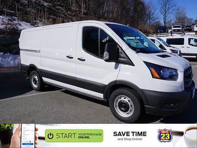 2020 Ford Transit 150 Low Roof 4x2, Empty Cargo Van #63400 - photo 1