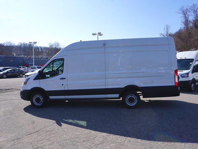 2021 Ford Transit 250 High Roof 4x2, Empty Cargo Van #63406 - photo 5