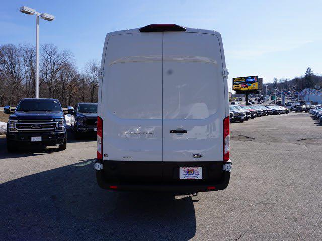 2021 Ford Transit 250 High Roof 4x2, Empty Cargo Van #63406 - photo 7