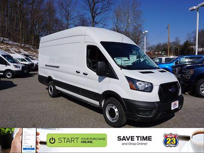 2021 Ford Transit 250 High Roof 4x2, Empty Cargo Van #63406 - photo 1