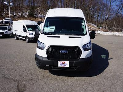 2021 Ford Transit 250 High Roof 4x2, Empty Cargo Van #63406 - photo 3