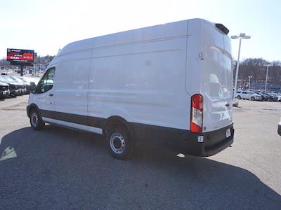 2021 Ford Transit 250 High Roof 4x2, Empty Cargo Van #63406 - photo 6