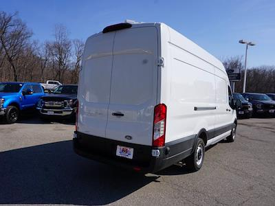 2021 Ford Transit 250 High Roof 4x2, Empty Cargo Van #63406 - photo 8