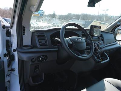 2021 Ford Transit 250 High Roof 4x2, Empty Cargo Van #63406 - photo 10
