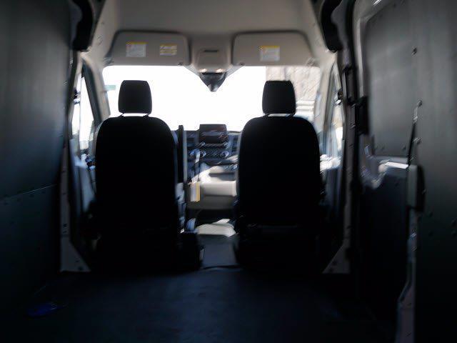 2021 Ford Transit 350 HD High Roof DRW 4x2, Empty Cargo Van #63412 - photo 1
