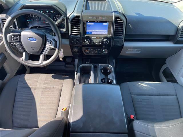 2019 F-150 SuperCrew Cab 4x4,  Pickup #63418B - photo 8