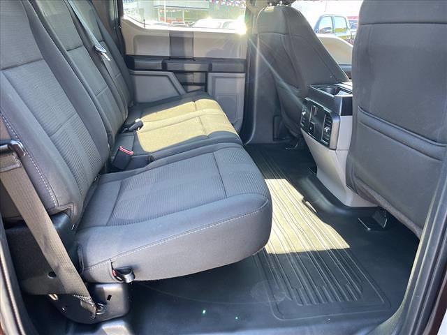 2019 F-150 SuperCrew Cab 4x4,  Pickup #63418B - photo 9