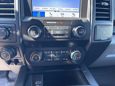 2019 F-150 SuperCrew Cab 4x4,  Pickup #63418B - photo 18