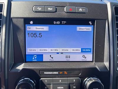 2019 F-150 SuperCrew Cab 4x4,  Pickup #63418B - photo 19