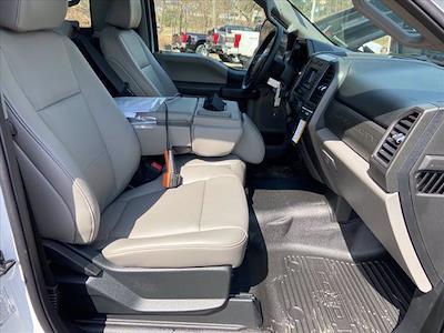 2021 Ford F-550 Regular Cab DRW 4x4, Rugby Eliminator LP Steel Dump Body #63427 - photo 7