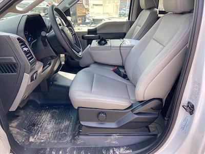 2021 Ford F-550 Regular Cab DRW 4x4, Rugby Eliminator LP Steel Dump Body #63427 - photo 9