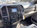 2021 Ford F-550 Regular Cab DRW 4x4, Rugby Eliminator LP Steel Dump Body #63427 - photo 10
