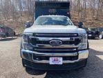 2021 Ford F-550 Regular Cab DRW 4x4, Rugby Eliminator LP Steel Dump Body #63427 - photo 3