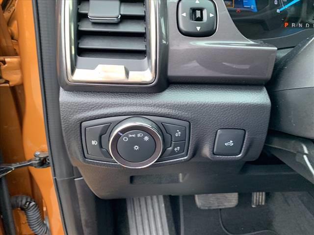 2019 Ford Ranger SuperCrew Cab 4x4, Pickup #63428A - photo 17