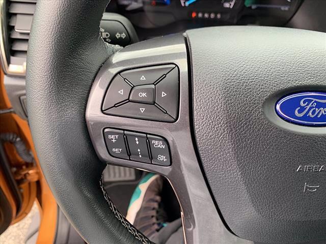 2019 Ford Ranger SuperCrew Cab 4x4, Pickup #63428A - photo 18