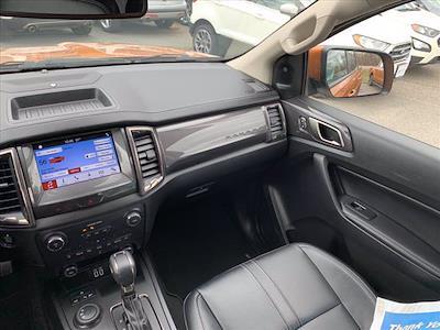 2019 Ford Ranger SuperCrew Cab 4x4, Pickup #63428A - photo 11