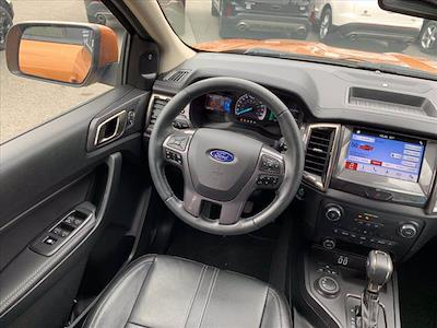 2019 Ford Ranger SuperCrew Cab 4x4, Pickup #63428A - photo 12
