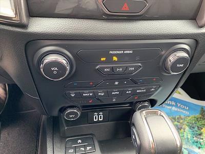 2019 Ford Ranger SuperCrew Cab 4x4, Pickup #63428A - photo 22