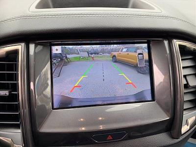 2019 Ford Ranger SuperCrew Cab 4x4, Pickup #63428A - photo 24